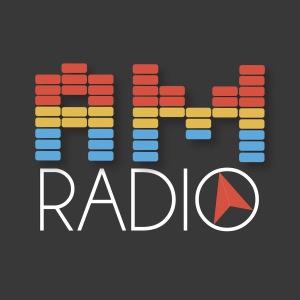 AM Radio Cover Art